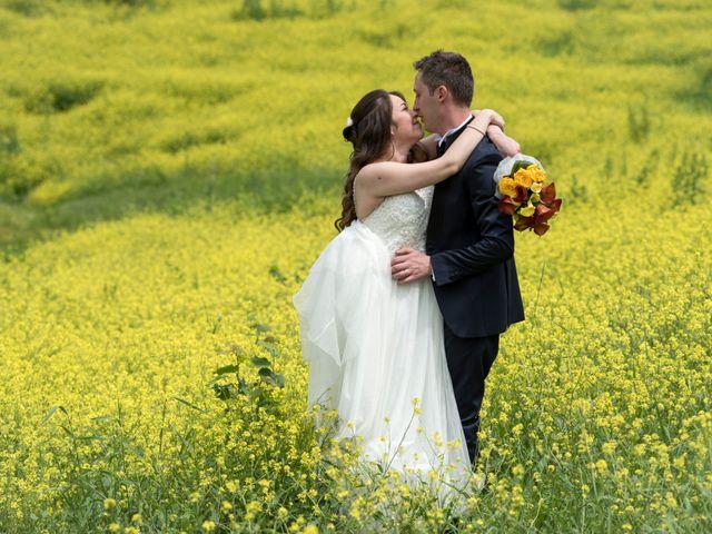 Il matrimonio di Paolo e Raffaella a Vezza d'Alba, Cuneo 35