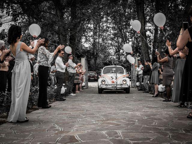 Il matrimonio di Paolo e Raffaella a Vezza d'Alba, Cuneo 36