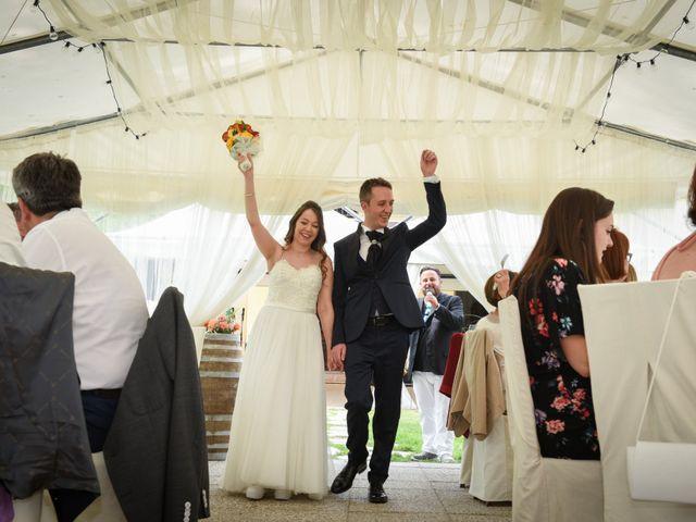 Il matrimonio di Paolo e Raffaella a Vezza d'Alba, Cuneo 41