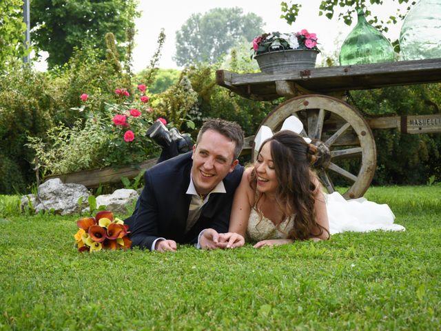 Il matrimonio di Paolo e Raffaella a Vezza d'Alba, Cuneo 44