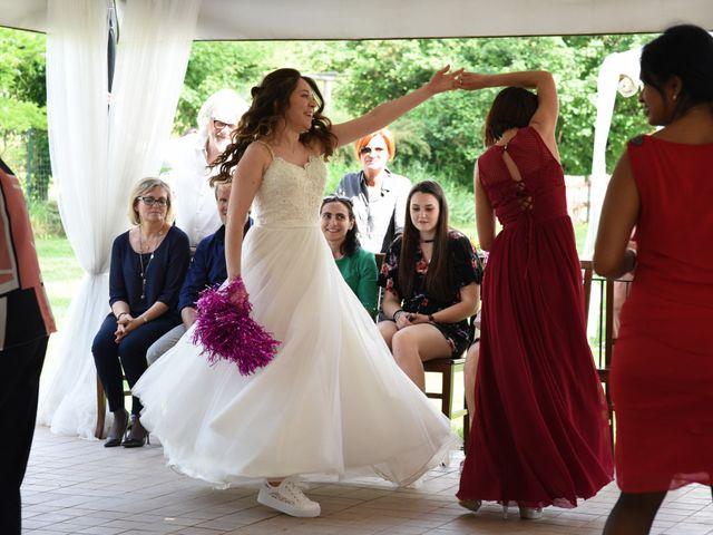 Il matrimonio di Paolo e Raffaella a Vezza d'Alba, Cuneo 48