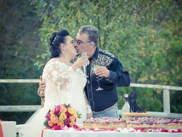 Il matrimonio di Luca e Stefania a Formigine, Modena 5