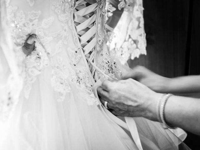 Il matrimonio di Luca e Stefania a Formigine, Modena 8