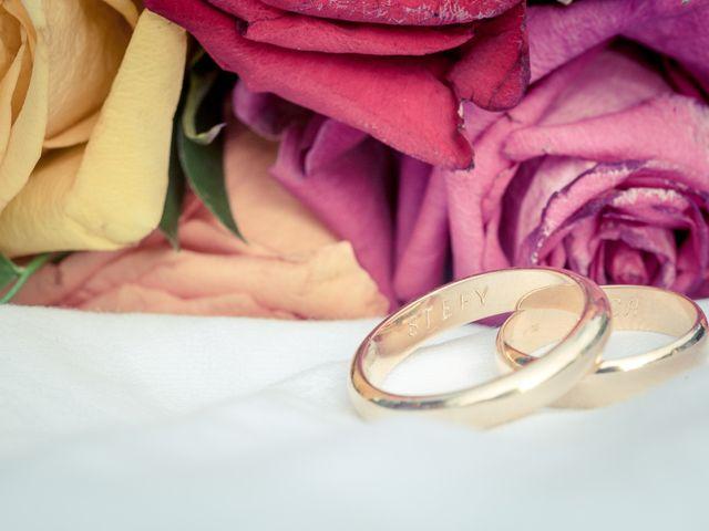 Il matrimonio di Luca e Stefania a Formigine, Modena 15
