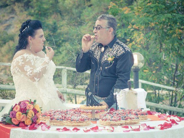 Il matrimonio di Luca e Stefania a Formigine, Modena 19
