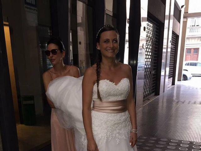 Il matrimonio di Stefano e Erica a Viareggio, Lucca 3