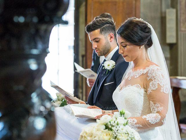 Il matrimonio di Davide e Alessia a Stresa, Verbania 14
