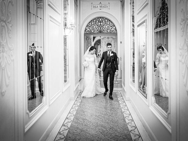 Il matrimonio di Davide e Alessia a Stresa, Verbania 22
