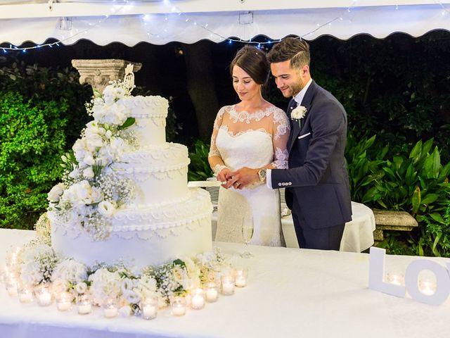 Il matrimonio di Davide e Alessia a Stresa, Verbania 23