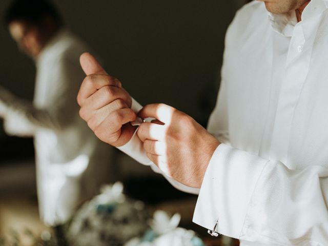 Il matrimonio di Mario e Elke a San Salvo, Chieti 1