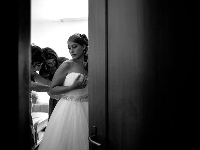Il matrimonio di Mario e Elke a San Salvo, Chieti 5