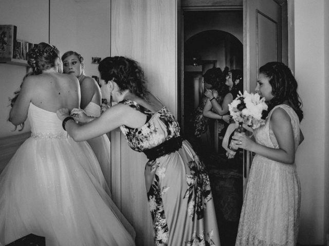 Il matrimonio di Mario e Elke a San Salvo, Chieti 7