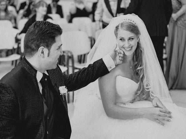 Il matrimonio di Mario e Elke a San Salvo, Chieti 9