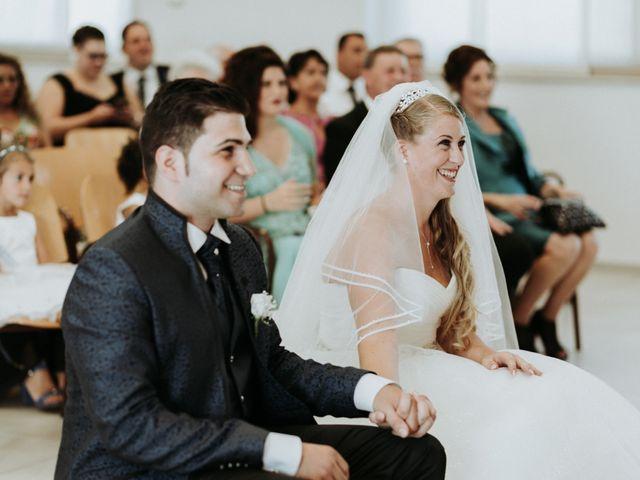 Il matrimonio di Mario e Elke a San Salvo, Chieti 10