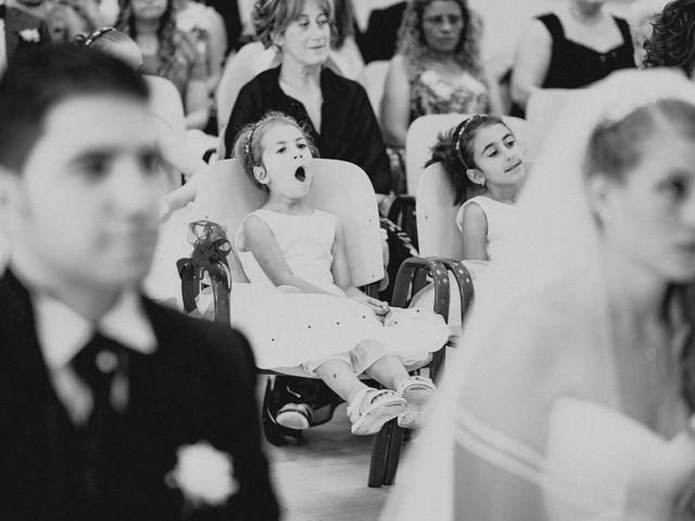 Il matrimonio di Mario e Elke a San Salvo, Chieti 11