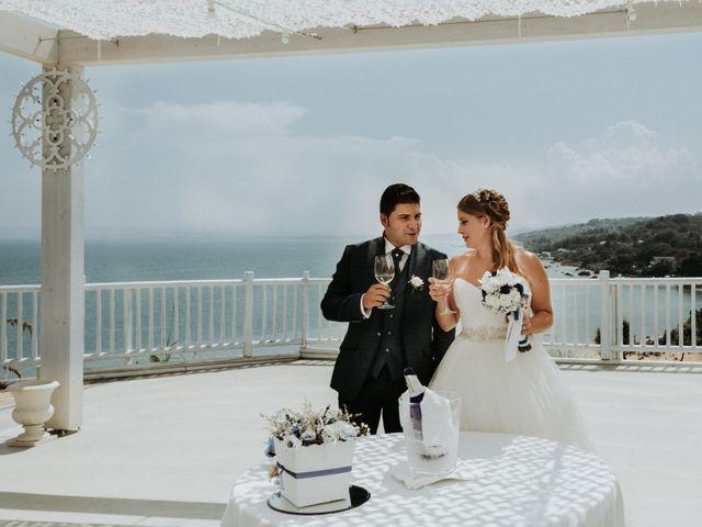 Il matrimonio di Mario e Elke a San Salvo, Chieti 13