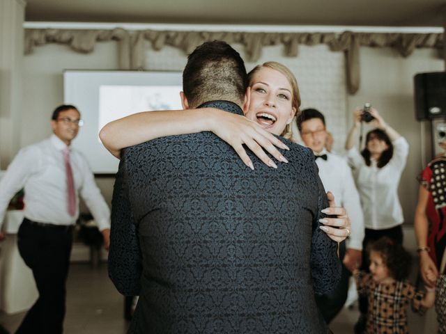Il matrimonio di Mario e Elke a San Salvo, Chieti 14