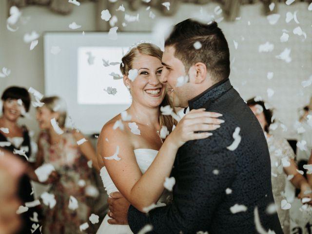 Il matrimonio di Mario e Elke a San Salvo, Chieti 16