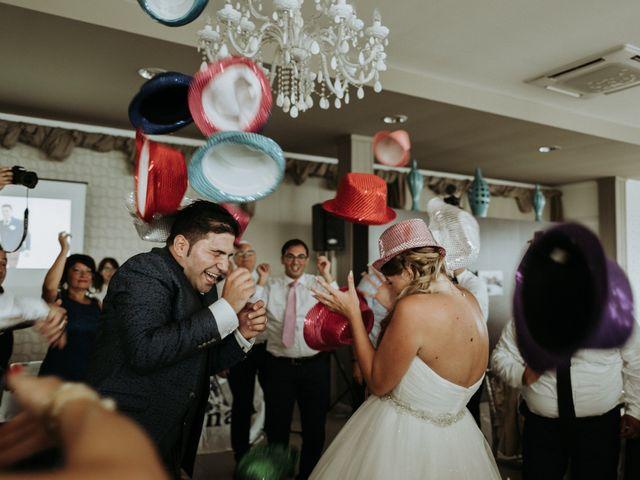 Il matrimonio di Mario e Elke a San Salvo, Chieti 17