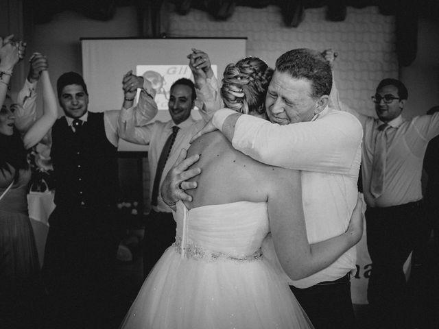 Il matrimonio di Mario e Elke a San Salvo, Chieti 18