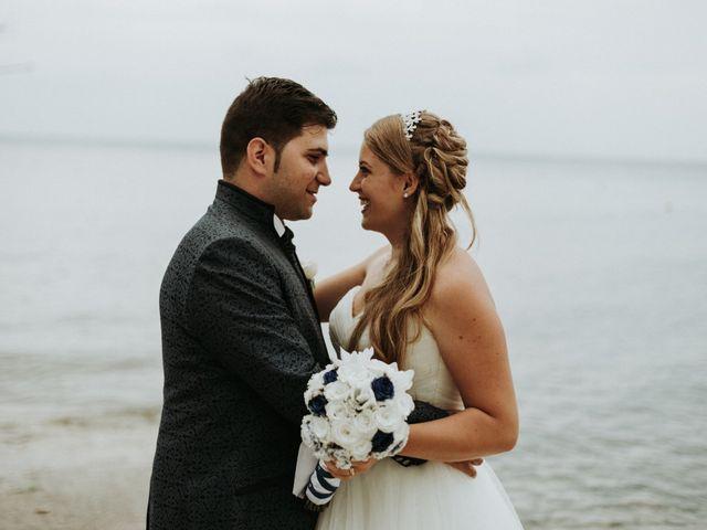 Il matrimonio di Mario e Elke a San Salvo, Chieti 20