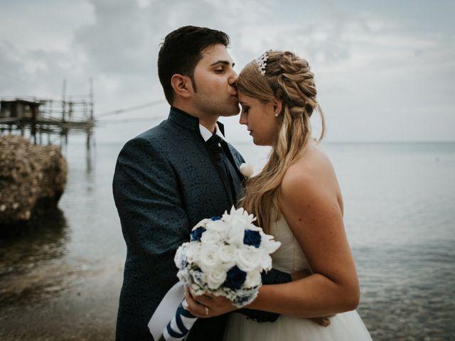Il matrimonio di Mario e Elke a San Salvo, Chieti 21