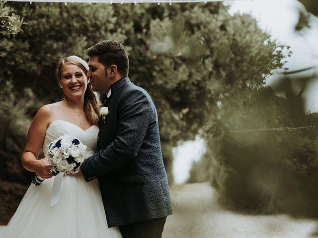 Il matrimonio di Mario e Elke a San Salvo, Chieti 22