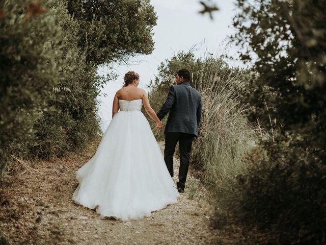 Il matrimonio di Mario e Elke a San Salvo, Chieti 23