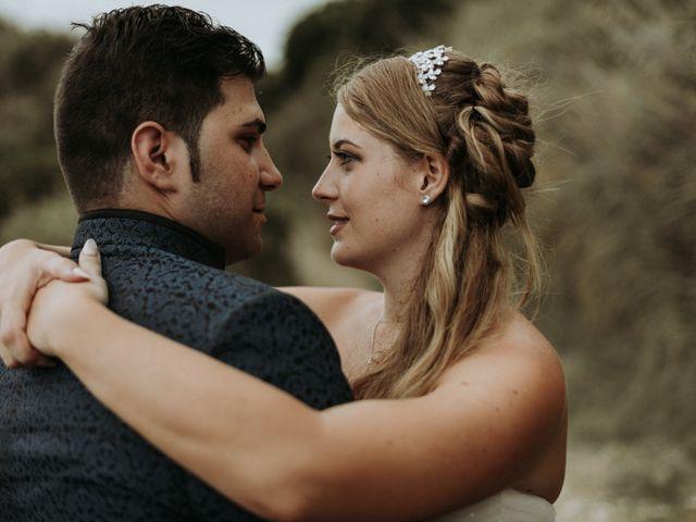 Il matrimonio di Mario e Elke a San Salvo, Chieti 24