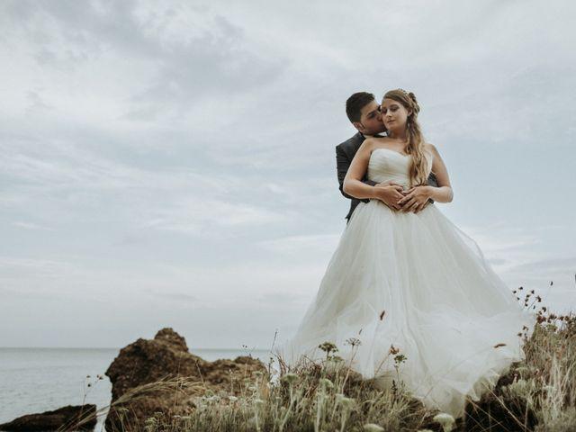 Il matrimonio di Mario e Elke a San Salvo, Chieti 25