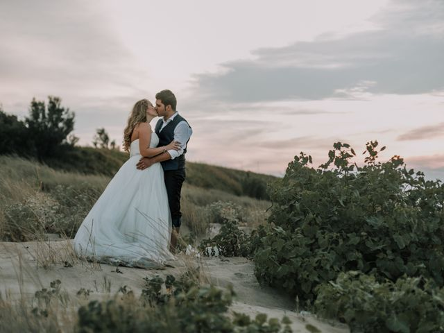 Il matrimonio di Mario e Elke a San Salvo, Chieti 28