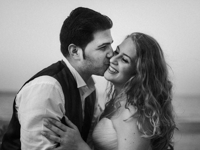 Il matrimonio di Mario e Elke a San Salvo, Chieti 29