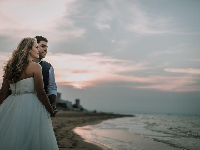 Il matrimonio di Mario e Elke a San Salvo, Chieti 31