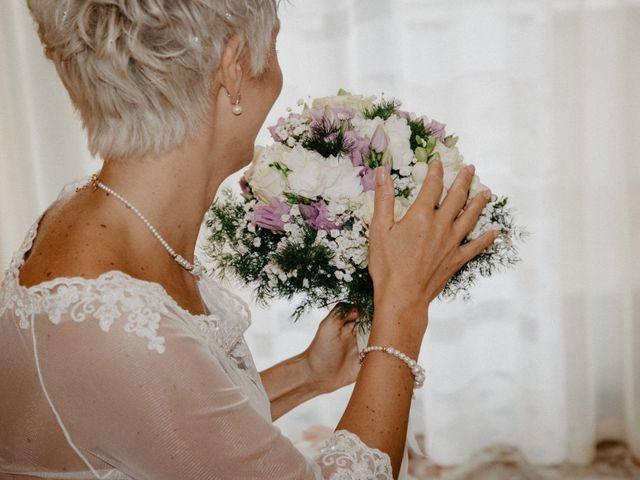 Il matrimonio di Andrea e Milena a Imbersago, Lecco 3