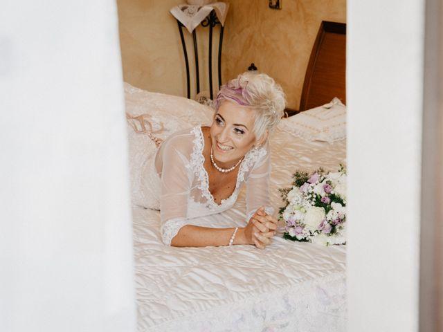 Il matrimonio di Andrea e Milena a Imbersago, Lecco 4