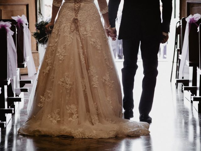 Il matrimonio di Andrea e Milena a Imbersago, Lecco 7