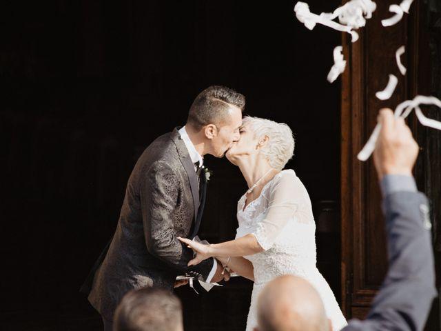 Il matrimonio di Andrea e Milena a Imbersago, Lecco 8