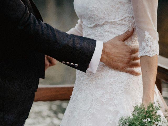 Il matrimonio di Andrea e Milena a Imbersago, Lecco 10