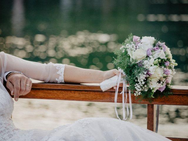Il matrimonio di Andrea e Milena a Imbersago, Lecco 12