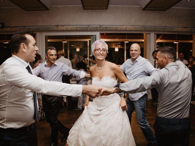 Il matrimonio di Andrea e Milena a Imbersago, Lecco 14