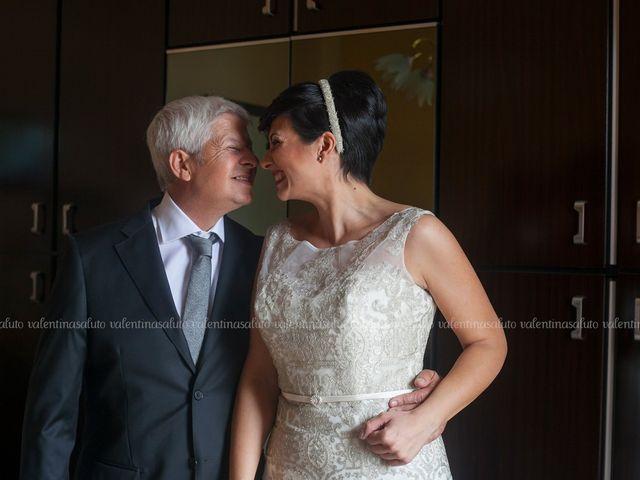 Il matrimonio di Giuseppe e Enza a Partanna, Trapani 14