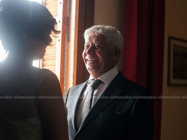 Il matrimonio di Giuseppe e Enza a Partanna, Trapani 15