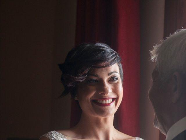 Il matrimonio di Giuseppe e Enza a Partanna, Trapani 16