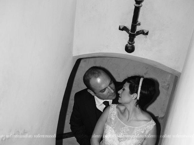 Il matrimonio di Giuseppe e Enza a Partanna, Trapani 20