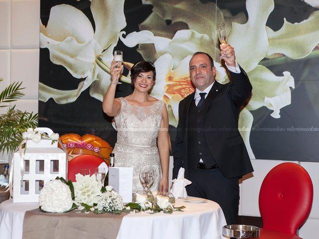 Il matrimonio di Giuseppe e Enza a Partanna, Trapani 21