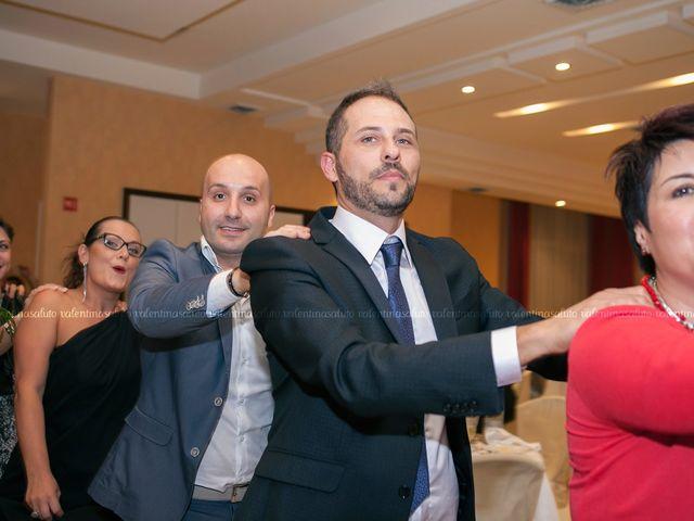 Il matrimonio di Giuseppe e Enza a Partanna, Trapani 22