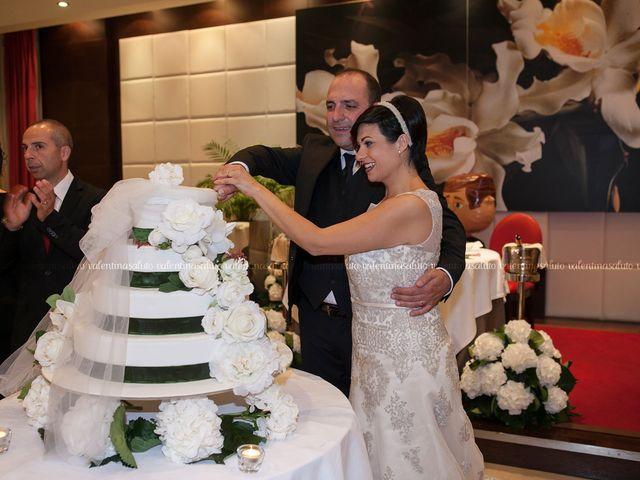 Il matrimonio di Giuseppe e Enza a Partanna, Trapani 23
