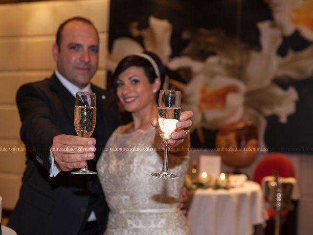Il matrimonio di Giuseppe e Enza a Partanna, Trapani 24