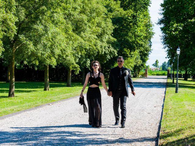 Il matrimonio di Roberto e Mariagrazia a Marcon, Venezia 7