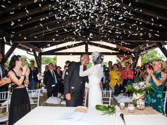 Il matrimonio di Roberto e Mariagrazia a Marcon, Venezia 14